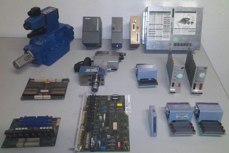 Conserto de plc